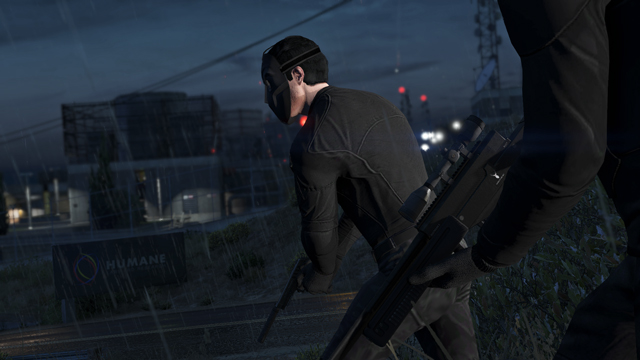 Rockstar have announced they are putting PC's GTA V release date back once again
