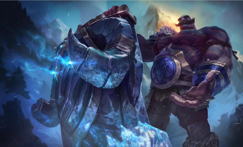 Lol Desktop Background League Of Legends Rediscussed