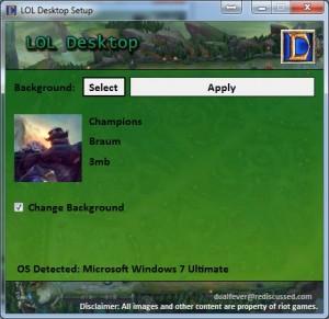 LoLDesktop